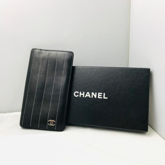 CHANEL - ☆特別価格☆ シャネル CHANEL 長財布の通販 by ゆぅ's shop|シャネルならラクマ
