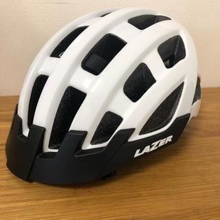レイザー(LAZER)のLAZER ヘルメット(ヘルメット/シールド)