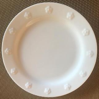 マリークワント(MARY QUANT)のマリークワントの皿 1枚 非売品 (食器)