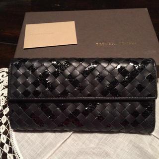 ボッテガヴェネタ(Bottega Veneta)の長財布(財布)