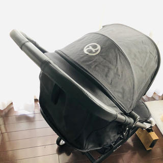 sachiさま サイベックス  ハンドルカバー(ベビーカー用アクセサリー)