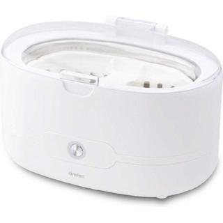 【感謝★特売】超音波洗浄機♡ メガネ 時計 貴金属 入れ歯 シェーバー