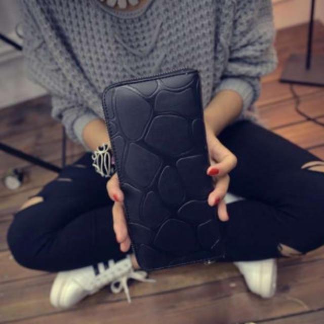 新品 セレブウォレット ブラックの通販 by カルバン's shop|ラクマ