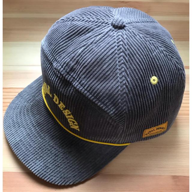 NATAL DESIGN(ネイタルデザイン)のネイタルデザイン natal design キャップ メンズの帽子(キャップ)の商品写真