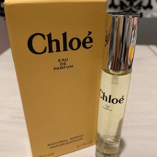 クロエ(Chloe)のクロエ オード パルファム(香水(女性用))