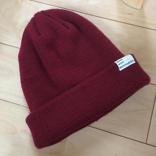 ローリーズファーム(LOWRYS FARM)のニット帽  ローリーズファーム(ニット帽/ビーニー)