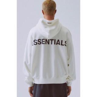 エッセンシャルデザイン(ESSENTIAL DESIGNS)の FOG Essentials pullover hoodies(パーカー)