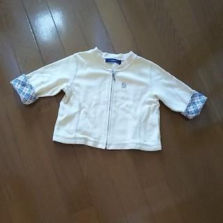 バーバリー(BURBERRY)のBURBERRY トップス 羽織り 男女兼用(ジャケット/コート)