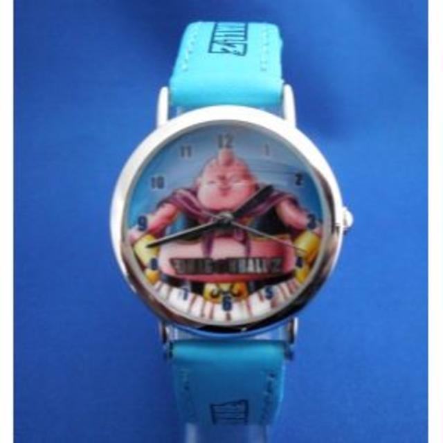 ドラゴンボール腕時計‐魔人ブウリストウォッチの通販 by ROCK6229's shop|ラクマ