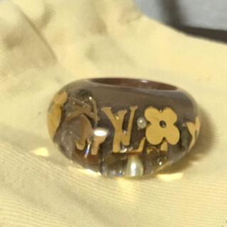 ルイヴィトン(LOUIS VUITTON)のルイヴィトン カジュアルリング 指輪(リング(指輪))