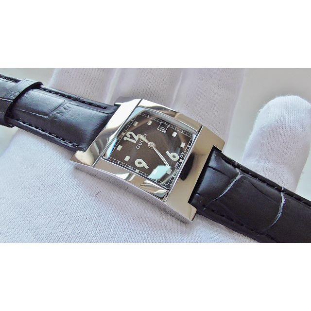 Gucci - GUCCI グッチ 7700M 男性用 クオーツ腕時計  B2215メの通販 by hana|グッチならラクマ