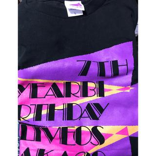 ノギザカフォーティーシックス(乃木坂46)の乃木坂46 7th YEAR BIRTHDAY LIVE  Tシャツ(Tシャツ/カットソー(半袖/袖なし))