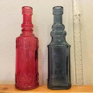 フランフラン(Francfranc)のFrancfranc 花瓶 二つセット(花瓶)
