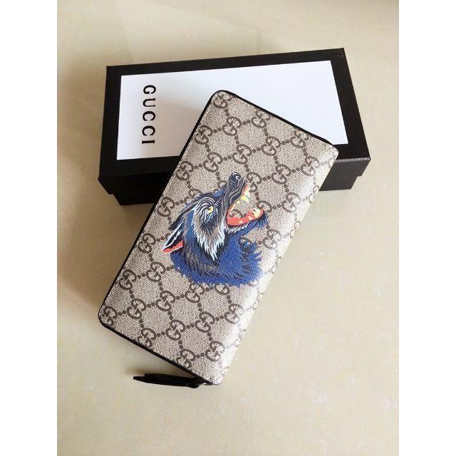 カルティエ ライター 金 スーパー コピー - Gucci - グッチ 財布 GUCCI メンズ レディース 長財布の通販 by Asakawa's shop|グッチならラクマ