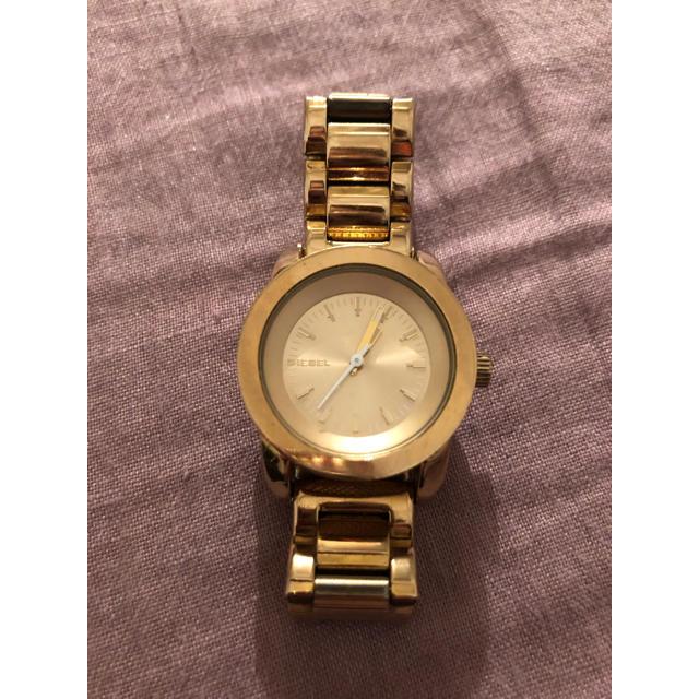 DIESEL - DIESEL レディース ウォッチ 腕時計の通販 by ppp's shop|ディーゼルならラクマ
