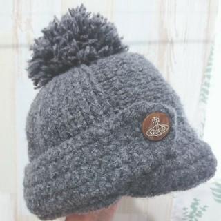 Vivienne Westwood - VivienneWestwoodニット帽