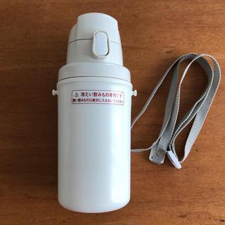 ムジルシリョウヒン(MUJI (無印良品))の無印良品 水筒 マグ(水筒)