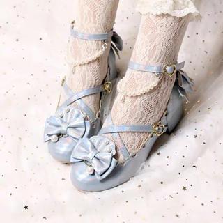 アンジェリックプリティー(Angelic Pretty)のAngelic Pretty 靴 (ハイヒール/パンプス)