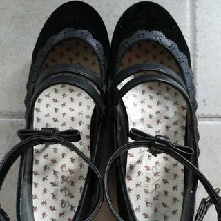 アクシーズファム(axes femme)のaxes femme 厚底 靴(その他)