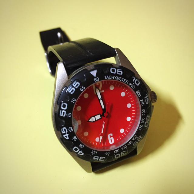 Marlboro;【ジャンク品】アナログ腕時計の通販 by Gaspard's Shop|ラクマ