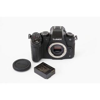 Panasonic - パナソニック LUMIX DMC-G8 ボディ