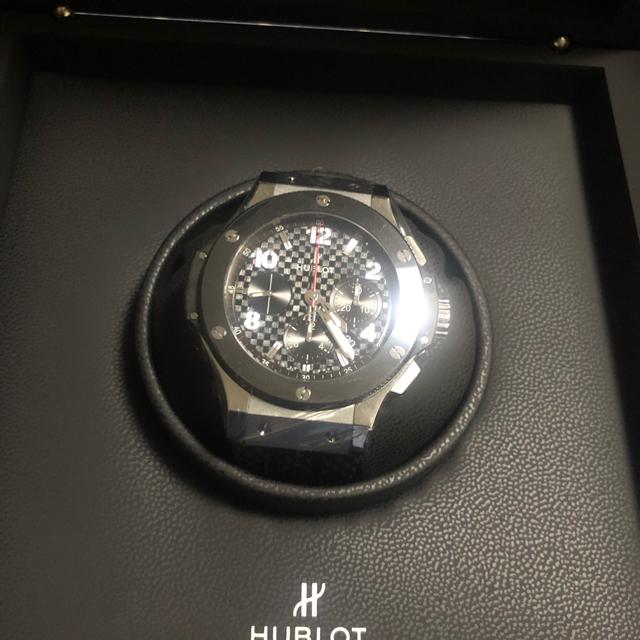 中国 ブランド スーパーコピー 時計 、 HUBLOT - HUBLOT ビックバン BIGBAN 301.SB.131.RXの通販 by たなかさんさん's shop