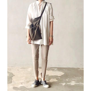 BEAUTY&YOUTH UNITED ARROWS - BY テレコスリットスパッツ