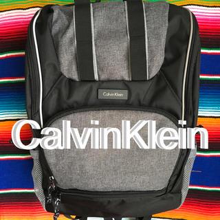 カルバンクライン(Calvin Klein)のCalvinKleinカルバンクラインUS限定多機能バッグパックビジネスリュック(バッグパック/リュック)