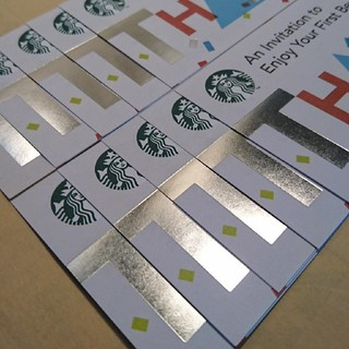 スターバックスコーヒー(Starbucks Coffee)のLucky様専用   スターバックス(その他)