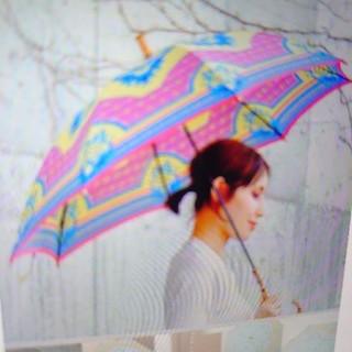 ユナイテッドアローズ(UNITED ARROWS)の【manipuri】新品 今季 マニプリ 長傘(傘)