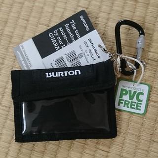 BURTON - BURTON パスケース