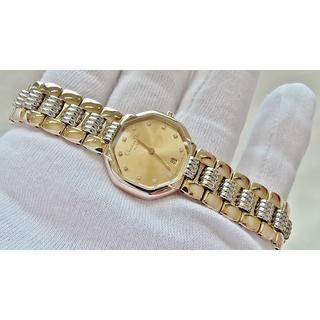 ディオール(Dior)の Dior ディオール 女性用 クオーツ腕時計B2203メ(腕時計)