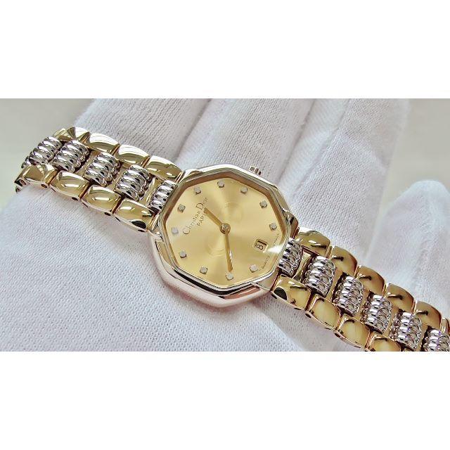 Christian Dior - Dior ディオール 女性用 クオーツ腕時計B2212の通販 by hana|クリスチャンディオールならラクマ