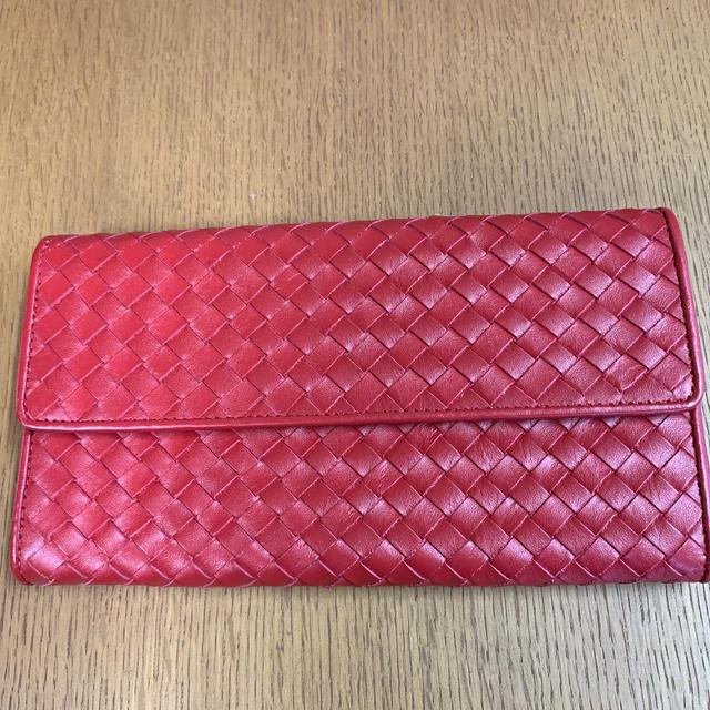 ラメットベリー   長財布の通販 by pinku ruby's shop|ラクマ