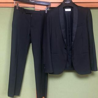 サンローラン(Saint Laurent)のsaint laurent スーツ セットアップ 42(セットアップ)