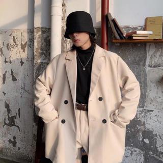 韓国ファッション メンズ  ジャケット セットアップ モード ストリート(セットアップ)