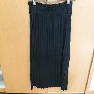 ゴージ(GORGE)のニットタイトスカート(ひざ丈スカート)