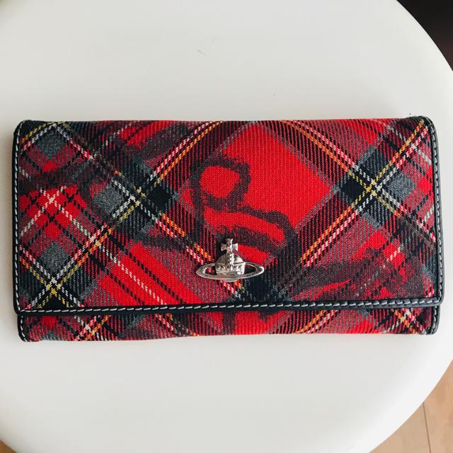Vivienne Westwood - VivienneWestwood💖長財布の通販 by ゆこ's shop|ヴィヴィアンウエストウッドならラクマ