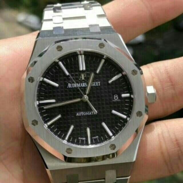 AUDEMARS PIGUET - オーデマピゲ 15400ST.OO.1220ST.01 メンズ時計の通販 by セハ's shop|オーデマピゲならラクマ