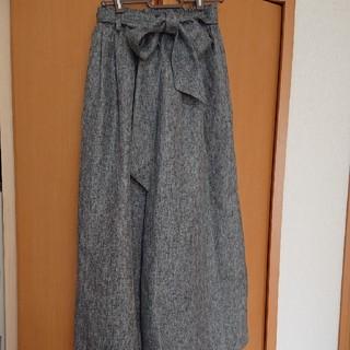 ザラ(ZARA)の10月31に古着屋にもっていきます!ワイドパンツ♪(カジュアルパンツ)
