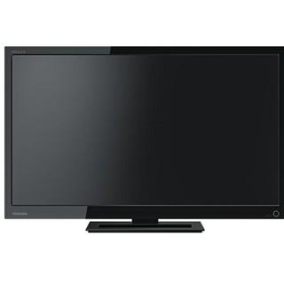 トウシバ(東芝)の東芝 24V型液晶テレビ REGZA 24S12 新品未開封(テレビ)