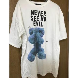 ミルクボーイ(MILKBOY)のMILKBOY ビックTEE(Tシャツ/カットソー(半袖/袖なし))