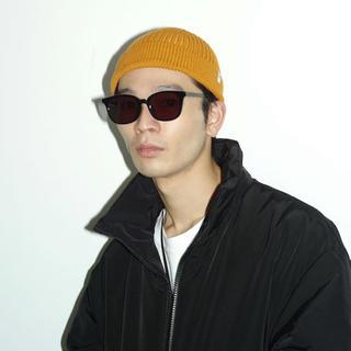 ビームス(BEAMS)のKAIKO ニットビーニー(ニット帽/ビーニー)