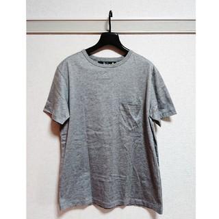 ハイク(HYKE)の美品★THE RERACS★ベーシックTシャツ(Tシャツ(半袖/袖なし))