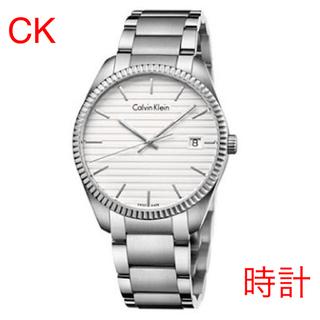 カルバンクライン(Calvin Klein)の新品■CK■時計(腕時計(アナログ))