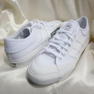 アディダス(adidas)の新品26cm★アディダスオリジナルス MATCHCOURT 白スニーカー(スニーカー)