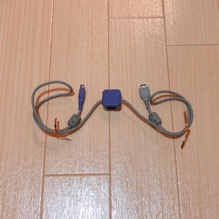 ゲームボーイアドバンス - ゲームボーイアドバンス 通信ケーブル