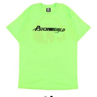 キャピタル(KAPITAL)のサイコワールド サイワールド psychworld logo tee(Tシャツ/カットソー(半袖/袖なし))