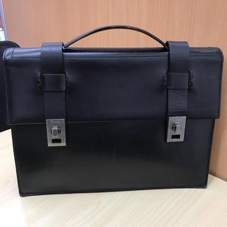 サルヴァトーレフェラガモ(Salvatore Ferragamo)のサルヴァトーレ フェラガモ ビジネスバッグ(ビジネスバッグ)