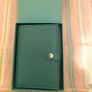 ティファニー(Tiffany & Co.)のTIFFANYパスポートケース(旅行用品)